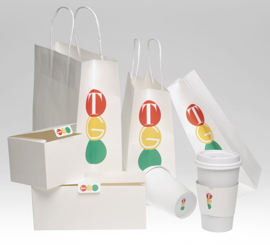 To Go Packaging by Flora Qiangwei Zhu