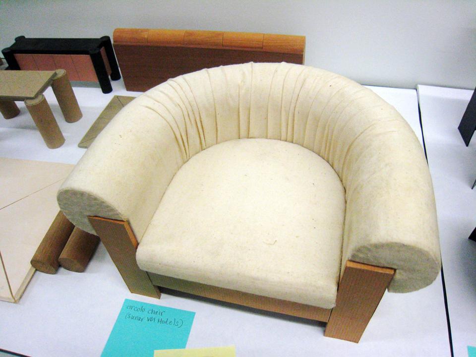 U Chair Xiaoxiao-Inspiration1