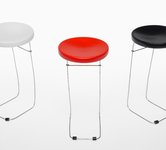 Inclusive Side Table - Miguel A. Cardona Jr