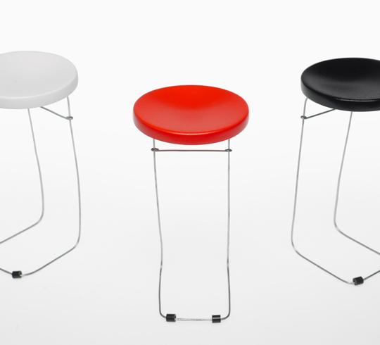 Inclusive Side Table - Miguel A. Cardona Jr